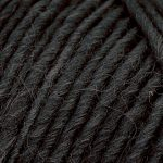 Brown Sheep Lambs Pride Worsted Yarn-Yarn-Silver Streaks at Night M290-