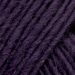Brown Sheep Lambs Pride Worsted Yarn-Yarn-Jacks Plum M29 (discontinued)-