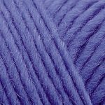 Brown Sheep Lambs Pride Worsted Yarn-Yarn-Periwinkle M59-