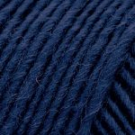 Brown Sheep Lambs Pride Worsted Yarn-Yarn-Blue Flannel M82-