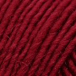 Brown Sheep Lambs Pride Worsted Yarn-Yarn-Raspberry M83-