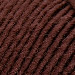 Brown Sheep Lambs Pride Worsted Yarn-Yarn-Roasted Coffee M89-