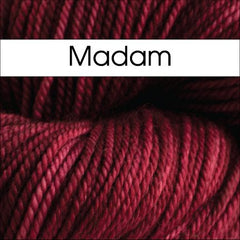 Paradise Fibers Yarn Anzula Luxury Cloud Yarn Madam - 19