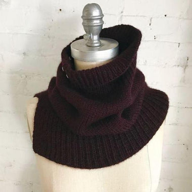The Cooler Side of Warm Cowl Kit