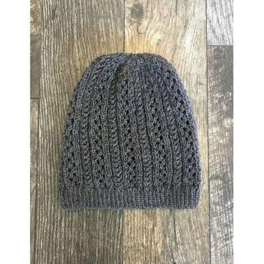 Grand Opening Hat Kit-Kits-Paradise Fibers