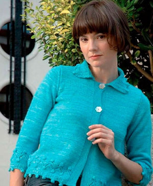 Malabrigo Pattern Booklet 2-Patterns-