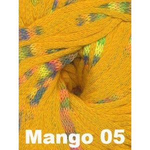 Conway + Bliss Lolli Yarn Mango 05 - 5