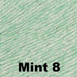 Debbie Bliss Cotton Denim DK Yarn Mint 8 - 9