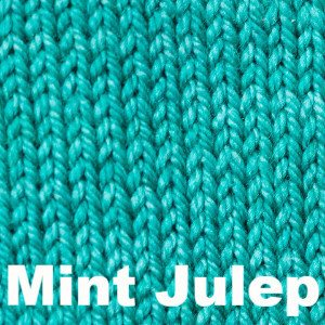 Paradise Fibers Yarn Sweet Georgia Tough Love Sock - Semi Solids Mint Julep - 27