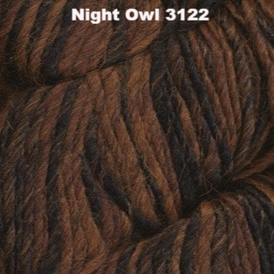Mirasol Paqu Pura Yarn Night Owl 3122 - 2
