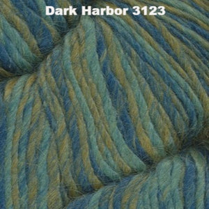 Mirasol Paqu Pura Yarn Dark Harbor 3123 - 3