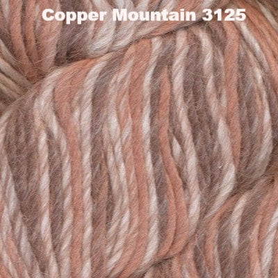Mirasol Paqu Pura Yarn Copper Mountain 3125 - 5