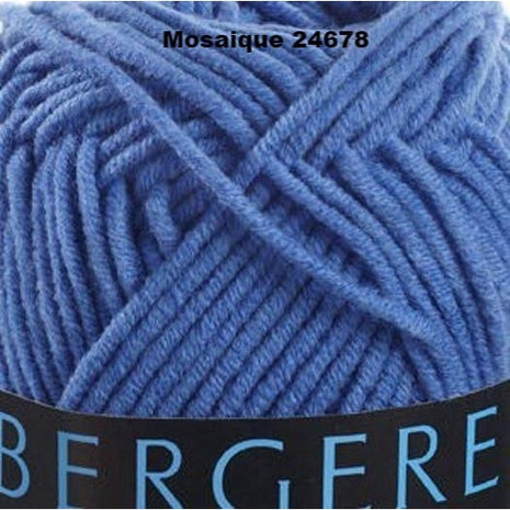 Bergere de France Sonora Yarn Mosaique 24678 - 12