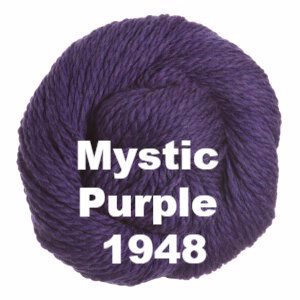 Cascade 128 Superwash Yarn Mystic Purple 1948 - 20