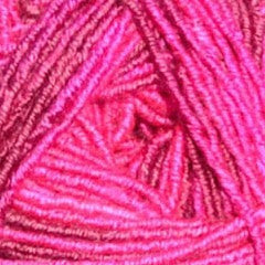 Paradise Fibers Universal Yarn Naked Sock - Sweetly