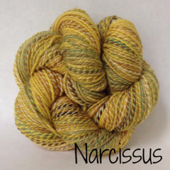 Spincycle Yarns - Dyed in the Wool Narcissus - 10