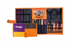 Needles & Crochet Hooks Case by Knitters Pride Volga - 1
