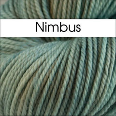 Paradise Fibers Yarn Anzula Luxury Cloud Yarn Nimbus - 34
