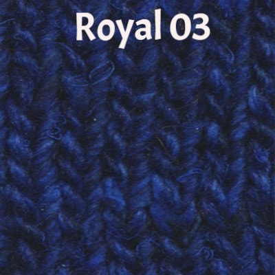 Noro Silk Garden Solo Yarn Royal 03 - 4
