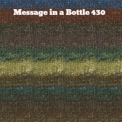 Paradise Fibers Yarn Noro Silk Garden Yarn Message in a Bottle 430 - 44