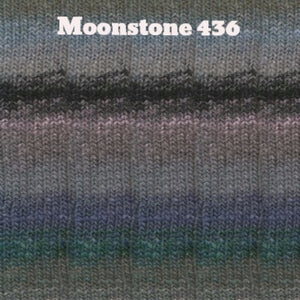 Paradise Fibers Yarn Noro Silk Garden Yarn Moonstones 436 - 48