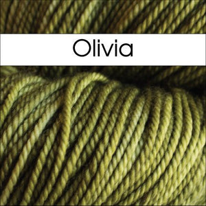 Anzula Luxury Cloud Yarn-Yarn-Olivia-