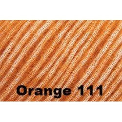 Katia Cotton Merino Yarn-Yarn-Orange 111-