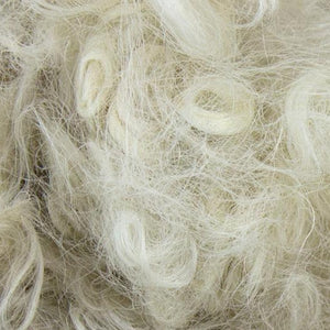 Paradise Fibers Silk Throwsters Waste-Fiber-4oz-