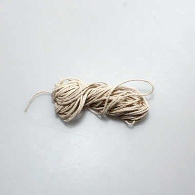 Paradise Fibers Spinning Wheel Part Paradise Fibers Hemp Drive Band for Polonaise