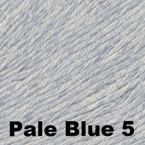 Debbie Bliss Cotton Denim DK Yarn-Yarn-Pale Blue 5-
