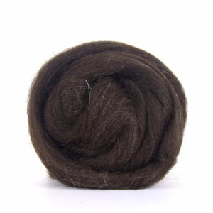 Paradise Fibers Jacob Top-Fiber-Black-4oz-