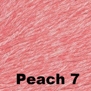 Debbie Bliss Cotton Denim DK Yarn Peach 7 - 8
