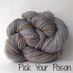 Spincycle Yarns - Dyed in the Wool Pick Your Poison - 14