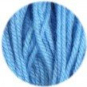 Wool Pak New Zealand Wool Yarn- 10 PLY-Clearance-Wool Pak-Picton Blue-Paradise Fibers