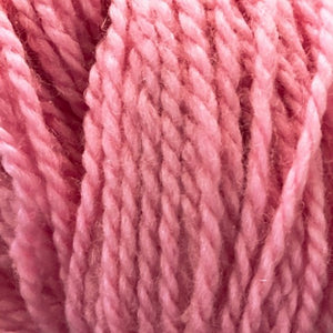 Wool Pak New Zealand Wool Yarn- 14 PLY-Clearance-Wool Pak-Pink-Paradise Fibers