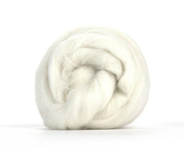 Ashland Bay Polwarth Roving-Fiber-Paradise Fibers