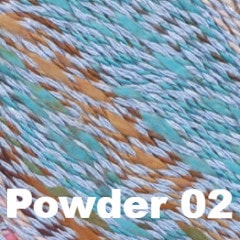 Louisa Harding Noema Yarn Powder 02 - 1
