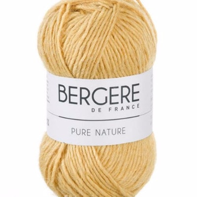 Bergere de France Pure Nature Yarn  - 1
