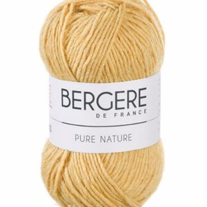 Bergere de France Pure Nature Yarn-Yarn-Bonbon 29584-