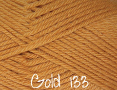 Rowan Rhede Scarf Kit Gold 133 - 9