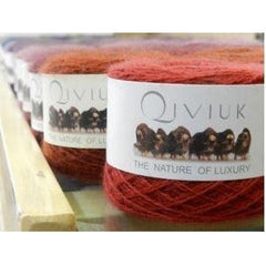 Jacques Cartier Qiviuk Yarn  - 1