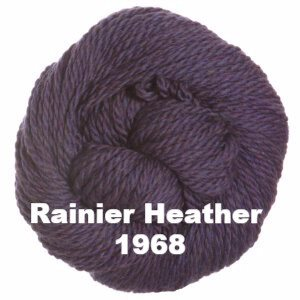 Cascade 128 Superwash Yarn Rainier Heather 1968 - 17