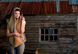 Malabrigo Pattern Book 6 - in Cabo Polonio-Patterns-