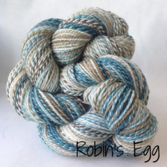 Spincycle Yarns - Dyed in the Wool Robin's Egg - 16