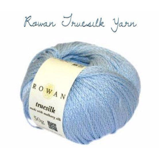 Rowan Truesilk Yarn  - 1