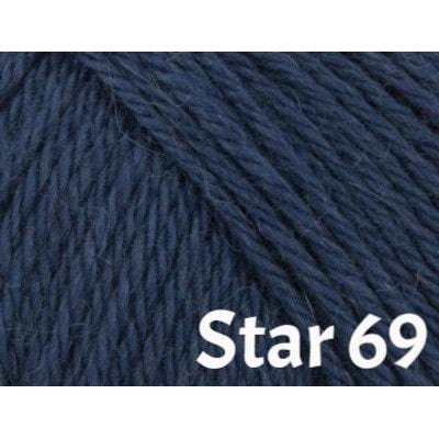 Rowan Finest Yarn Star 69 - 4