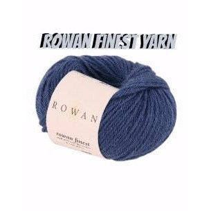 Rowan Finest Yarn  - 1