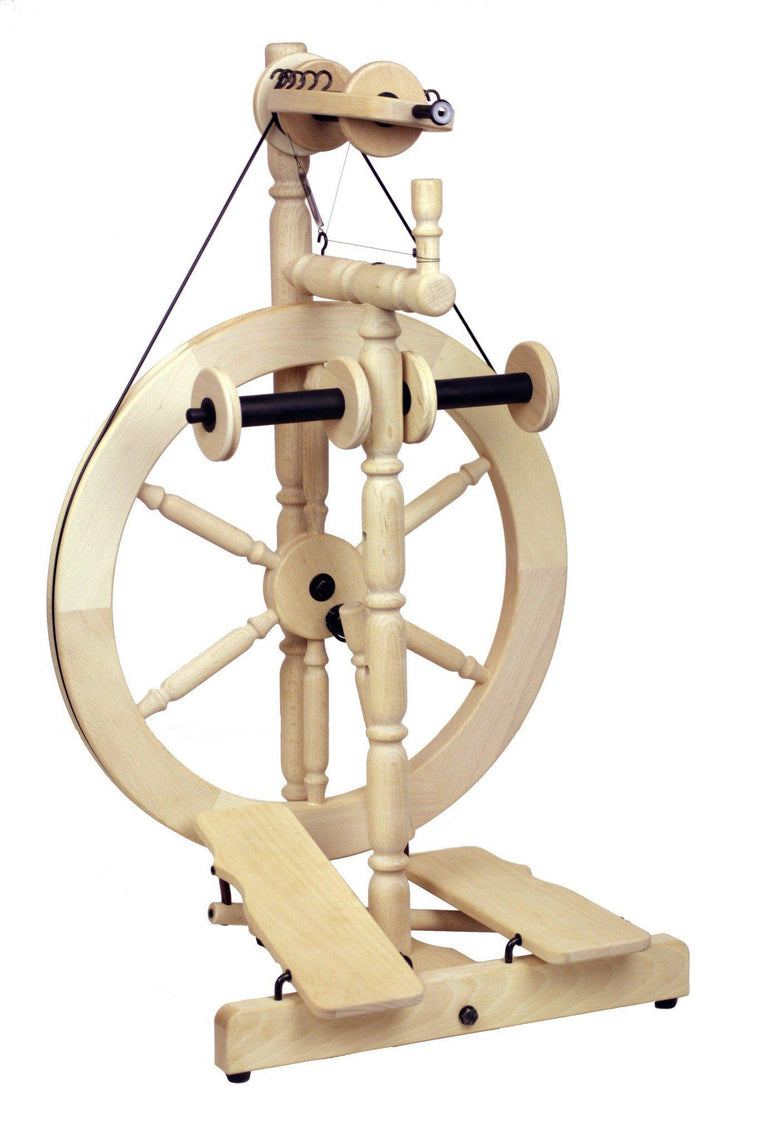 Louet Olivia Spinning Wheel