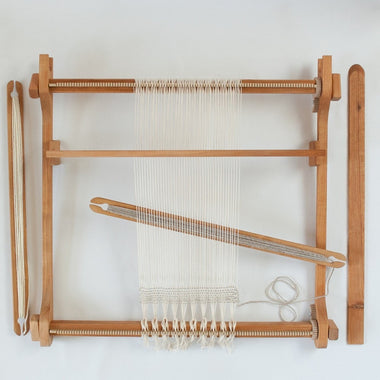 "Beka Original Rigid Heddle Loom 24""-Table Looms-Beka-Paradise Fibers"