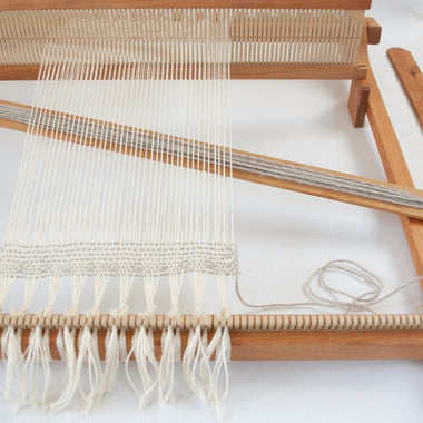 "Beka Original Rigid Heddle Loom 20""-Table Looms-Beka-Paradise Fibers"